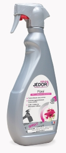 Surodorant spray d'Ambiance  LAVANDE  FLORAL 500 ML