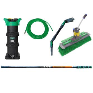 Kit Hydropower Ultra L +nLite Connect fibre de verre