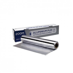 Film ALUMINIUM 300 mm x 200 M - 11 microns - contact alimentaire