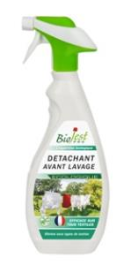 Détachant avant lavage linge - Spray de 500 ml