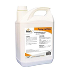 Spray methode Eclador 5L