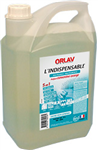 Degraissant multi-usages 5 en 1 - 5 L - ORLAV