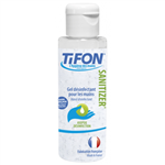 GEL HYDROALCOOLIQUE antiseptique - flacon 100 ml